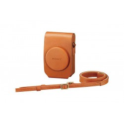 Sony Bag LCS-RXG Brown