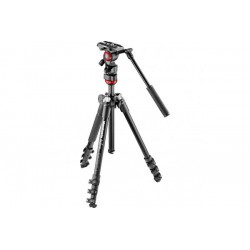 Manfrotto trepied Befree vidéo