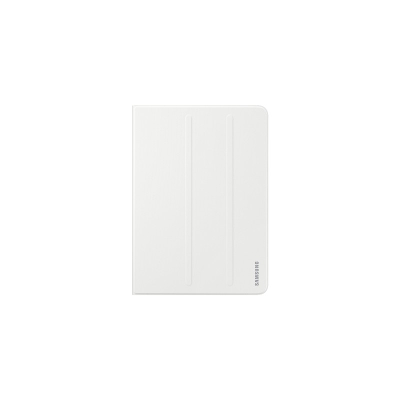 Samsung Book Cover White : Samsung book cover tab s white topadeal