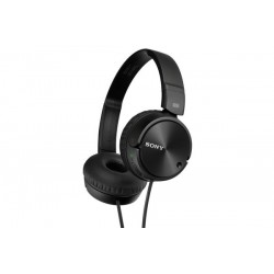 Sony MDR-ZX110NA Headphone NoiseControl